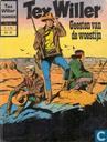 Bandes dessinées - Tex Willer - Geesten van de woestijn