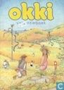 Okki vakantieboek 1991