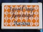 Groot Oranje kwartetspel