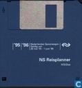 NS Reisplanner '95/'96