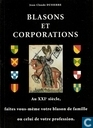 Blasons et corporations