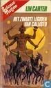 Het zwarte legioen van Callisto