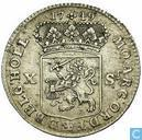 Holland 10 pence 1749