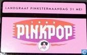 Pinkpop Landgraaf 31 mei 1993
