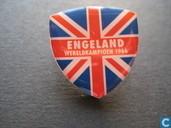 Angleterre - 1966 Champion du Monde