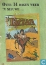 Bandes dessinées - Tarzan - Tarzan 14