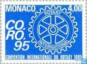 Int. Rotary conference
