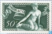 Postzegels - Monaco - Bosio