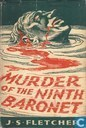 Murder on the ninth baronet