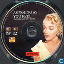 DVD / Video / Blu-ray - DVD - As Young As You Feel