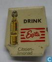 Drink Exota Citroenlimonad (Foutdruk)