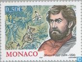 Polo, Marco 1254-1324