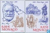 2002 Hugo, Victor 1802-1887 (MON 1003)