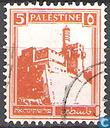 Zitadelle von Jerusalem und David Tower