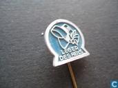 Leger des Heils  [blue]