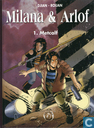 Bandes dessinées - Milana & Arlof - Metcalf