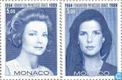 1989 Fondation Princesse Grace (MON 642)