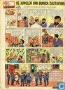 Bandes dessinées - Avontuur van de heer van Chimay, Het - Kuifje 3