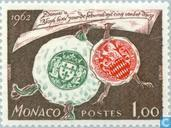 Postage Stamps - Monaco - Independence