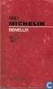Michelin Benelux 1987