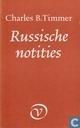 Russische notities