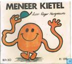 Meneer Kietel