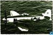 Hawker Seafury MK X