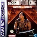The Scorpion King: Sword of Osiris