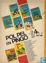 Bandes dessinées - Petzi - Pol bij zijn opa