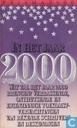 In het jaar 2000