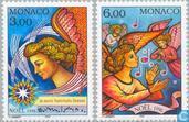 1996 Angels (MON 813)