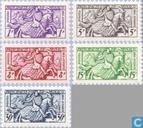 1951 Ridder te paard (MON 69)