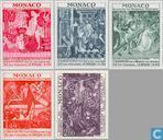 1972 Frescoes (MON 269)