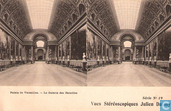 19-00 Palais de Versailles. La Galerie des Batailles