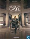 Bandes dessinées - Meester van Benson Gate, De - Vaarwel, Calder