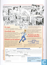Comic Books - Rik Ringers - Één miljoen belastingvrij
