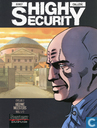 Comic Books - High Security - Cyclus 2 - Nieuwe meesters 1