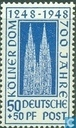 Cologne Cathedral 700 years