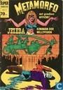 Strips - Metamorfo - Jezeba koningin der Hellevegen