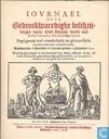 Journael, ofte Gedenckwaerdighe beschrijvinghe vande Oost-Indische reyse van Willem Ysbrantsz. Bontekoe van Hoorn
