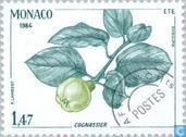 Timbres-poste - Monaco - Saisons