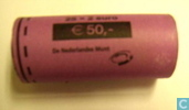 Netherlands 2 euro 1999 (roll)