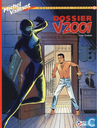 Comic Books - Michel Vaillant - Dossier V2001