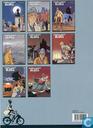 Comics - Jackie Kottwitz - In de naam van de vader