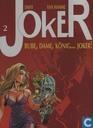 Bube, Dame, König... Joker!
