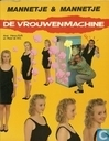 De vrouwenmachine