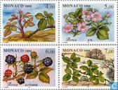 1996 Les Quatre Saisons (MON 814)