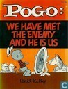 Bandes dessinées - Pogo - We have met the enemy and he is us