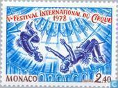 Int. Festival du cirque