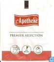 Tea bags and Tea labels - Apotheke - Brusinka A Malina